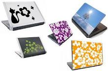 Película adesiva para notebooks