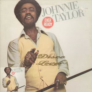 Johnnie Taylor Disco Lady