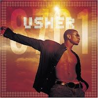 Usher - 8701 (2001)