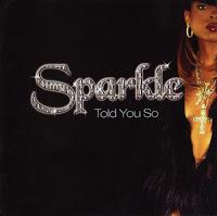 Sparkle - Told You So (2000)