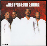 Jersey Ave - Jersey Ave (2001)