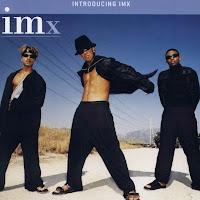 Imx - Introducing Imx (1999)