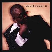 David James JR. - David James JR.