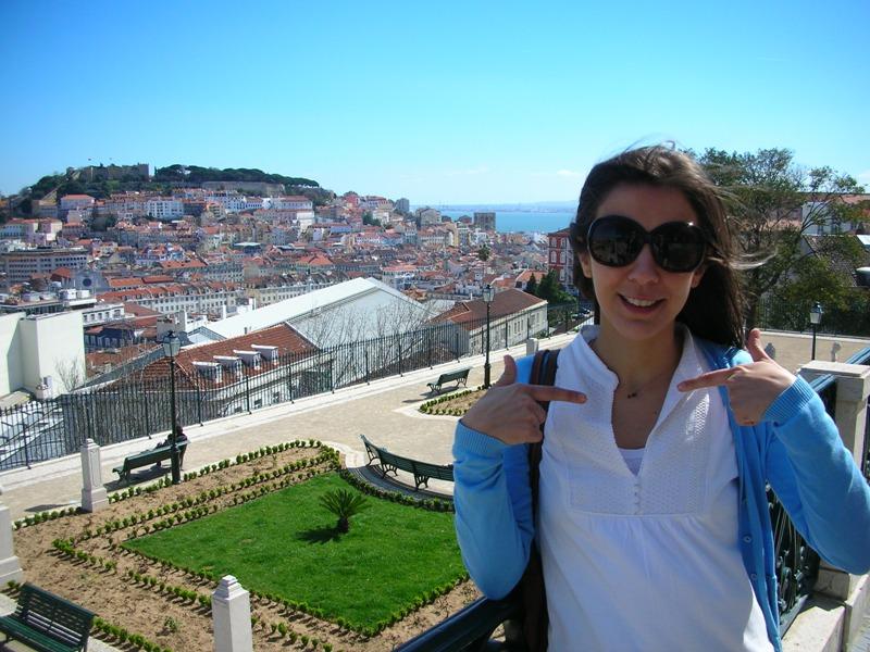 [Lisbon]