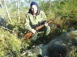 Grabbens första 2008