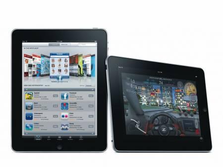 Harga Apple Ipad Tablet di Indonesia.