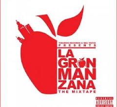 Del Patio - La Gran Manzana Reaload (The Mix Tape)