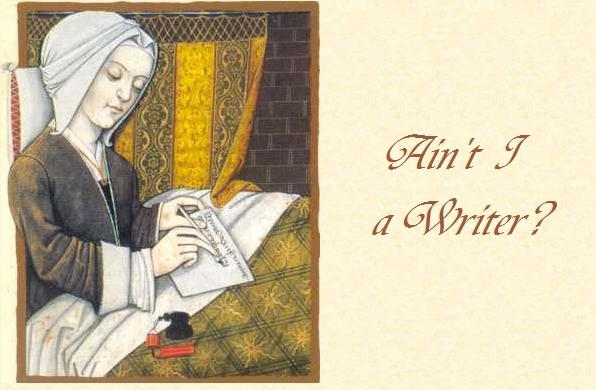 Aint I A Writer?