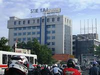 Profil Sekolah Tinggi Ilmu Ekonomi YAI