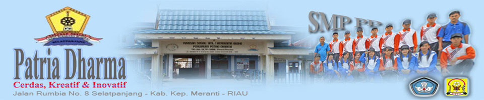 SMP Patria Dharma