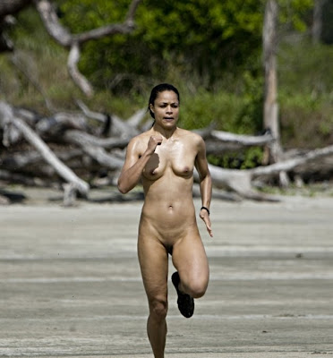 Reality Tv Nude Uncensored