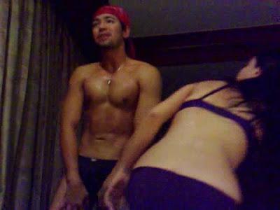 Hayden Kho with Alleged Bianca Araneta - XVIDEOSCOM