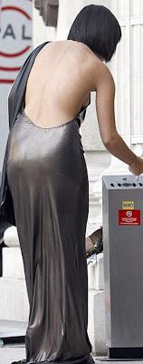 Lily+Allen+Nipple+Slip+Wardrobe+Malfunction+Music+on+Video+Set+www