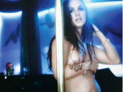 Britney spears circus porn version - 3 part 3