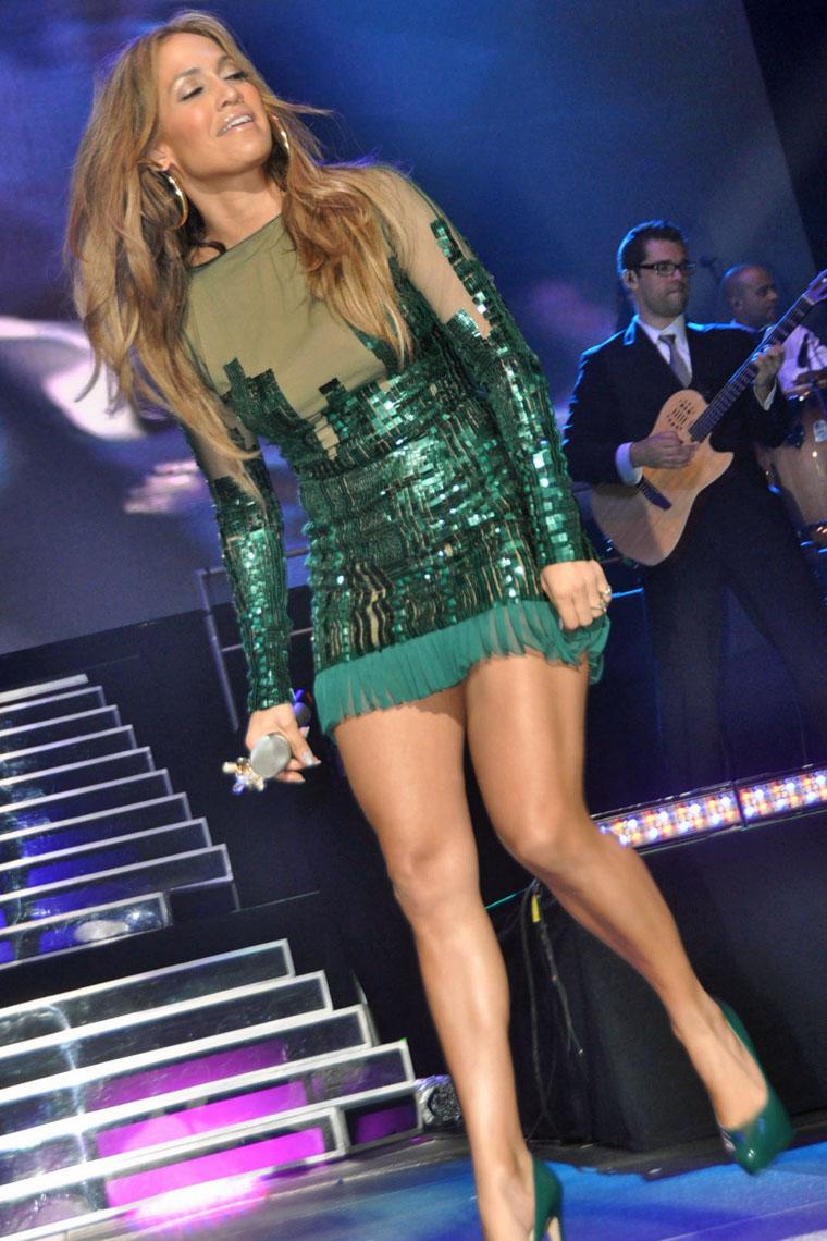 Jennifer Lopez Legs 02jpg