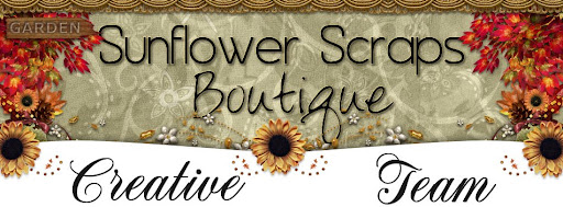 Sunflower Scraps Boutique CT