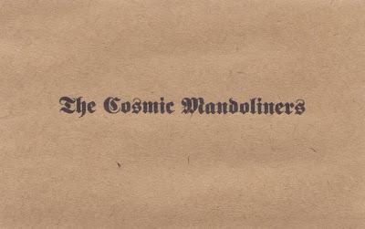 The Cosmic Mandoliners Colorn Lincorn