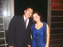 Pastores de nossa igreja Gera Vida Ribeirão Preto