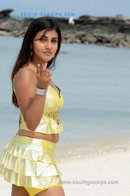 South Sexy DESI MASALA HOT KAUSHA Actress Hot Pics