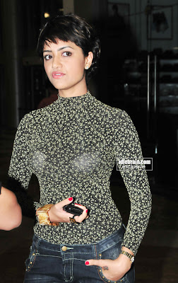 Mallu Hot Actress Mamata Mohandas Photos In most Outregeous Looks