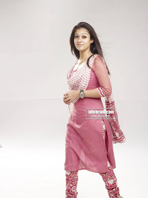 TAMIL HOT MASALA ACTRESS Nayanthara Beautifull Pics in Salwar
