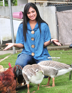 TELUGU MOVIE New Cute and Lovely Actress HARI PRIYA Photos