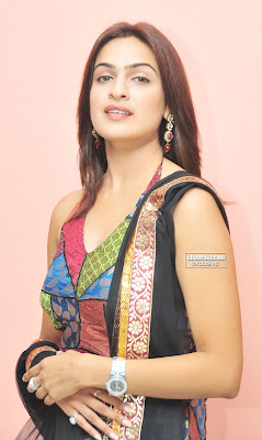 Desi Hot ADITI AGARWAL Cute and Lovely Telugu Cinema Actress