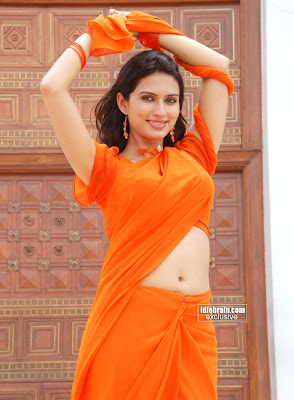 Hot Desi Masala Actress GOWRI PANDIT Sexy Photo
