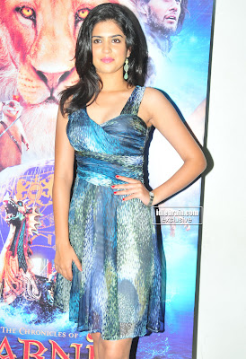 South Actress Masala Hot DEEKSHA SETH Photos From an Event