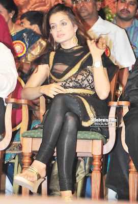 Actress DESI MASALA Hot AMISHA PATEL Photos From An Event