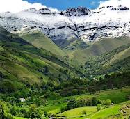 si te apetece conocer una tierra única y hermosa,....  no lo dudes... entra y paseate con pausa.