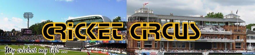 Cricket Circus