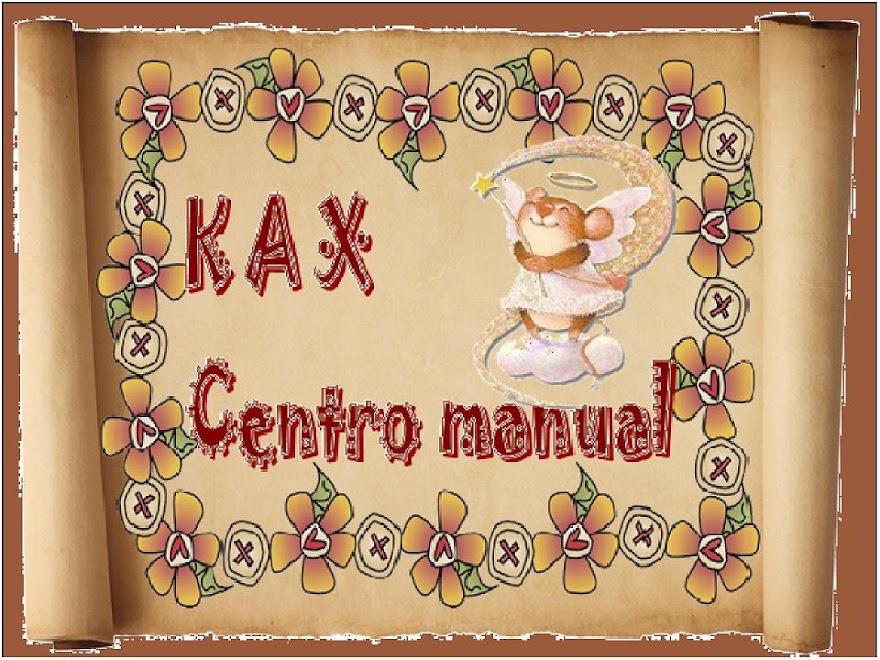 KAX Centro Manual
