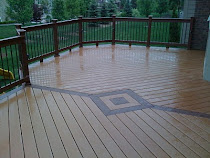 Composite Decking