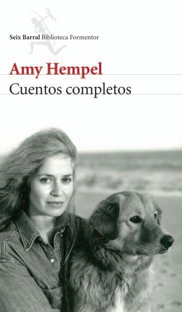 """""""Cuentos completos"""", Amy Hempel"""