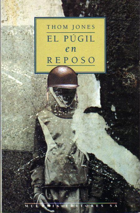 Literatura de cloaca, novelistas malditos (Bunker, Crews, Pollock...) - Página 12 Thom