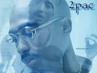 2 pac album