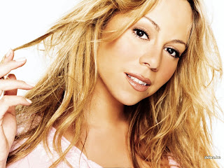 through the rain mariah carey