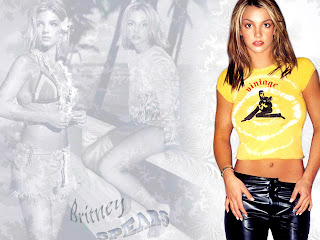 britney spears posters
