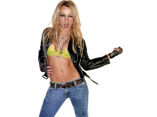 control britney spears