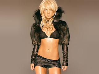 britney spears clothing