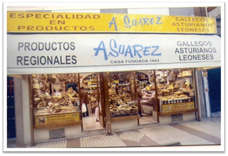 A. SUAREZ