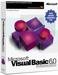 Download Microsoft Visual Basic Studio 6.0 CDRip + Service Pack 5