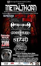 23/08/08 - Metalthorn de Volta Redonda/RJ em Blumenau