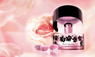 Petal Quartz Eau de Parfum