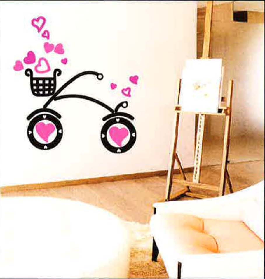 finderskeepers spore korean wall stickers various designs ay942b korean photo wall sticker 95x41cm removable pvc
