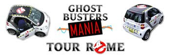 Ghostbusters Mania Tour