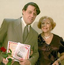 Posse na Academia Rio-Pombense de Ciências, Letras e Artes