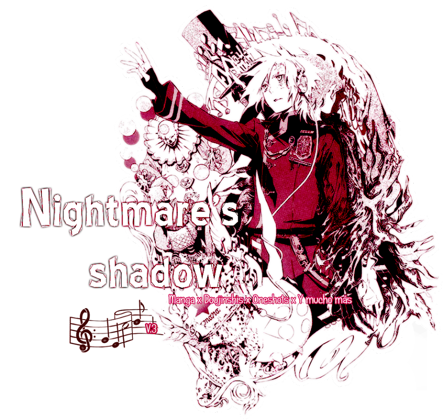 Nightmare's Shadow
