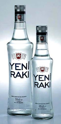 Turkish Raki Brands - Where to buy?
